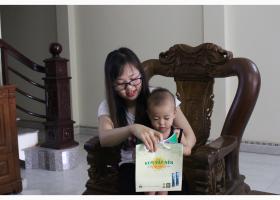 Cảm nhận của chị Chung, BN viêm da cơ địa- Vĩnh Phúc